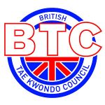 British Tae Kwondo Council Logo