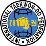 International Taekwon-Do Federation Logo