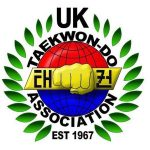 UK Taekwon Do Asscociation Logo