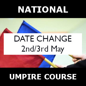 Umpire Course Glasgow